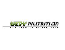 Wedy Nutrition Suplementos Alimentares