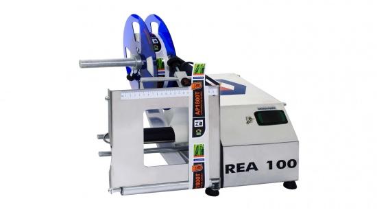 REA 100 Vertical