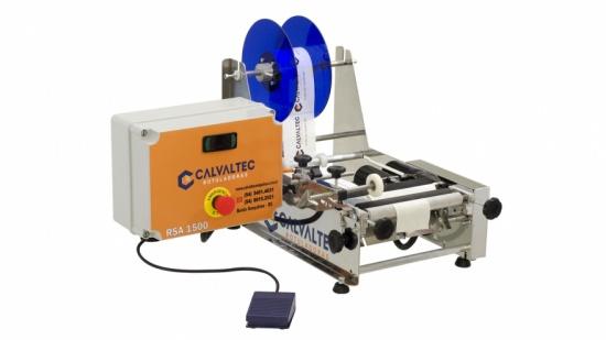 Rotuladora Semiautomática RSA 1500