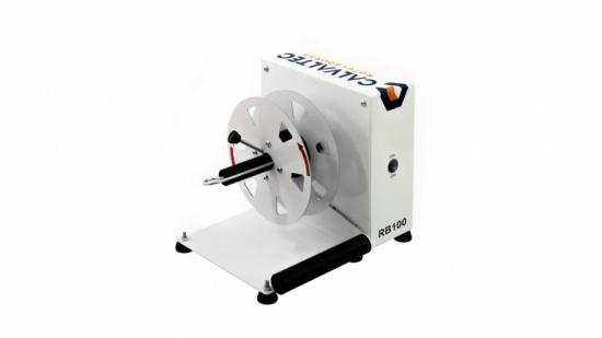 Rebobinadora para Impressoras RB 100